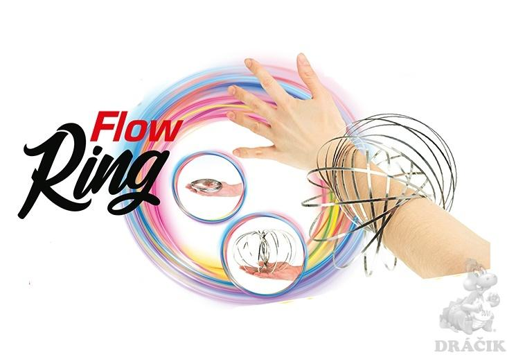 Magic Flow Ring 13cm