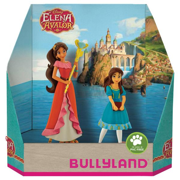 Elena of Avalor Gift Set