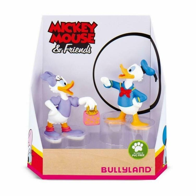 Donald & Daisy Gift Set