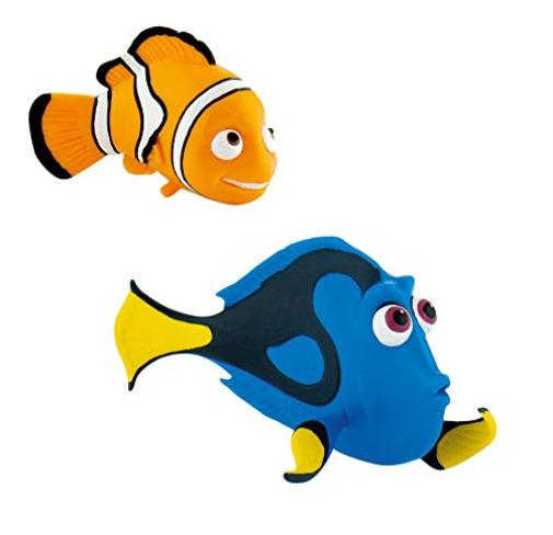 Finding Dory Figures Disney Pixar
