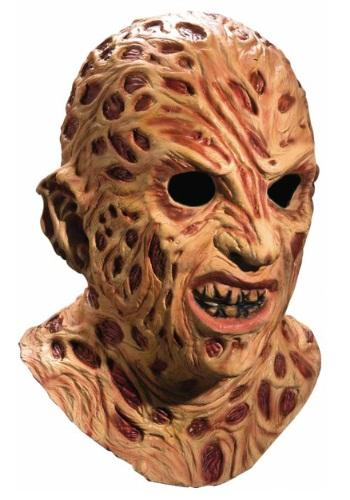 Freddy Krueger mask