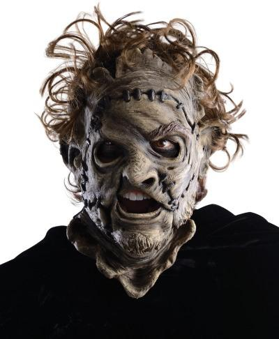 Chainsaw massacre - Leatherface mask