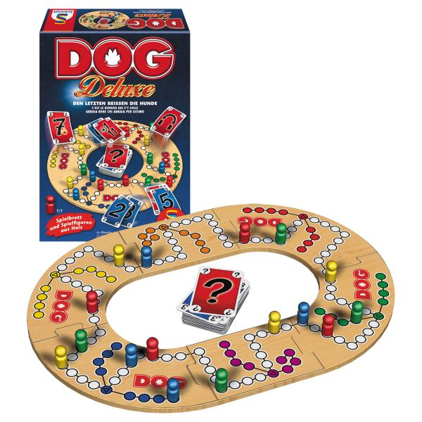 DOG Deluxe, d/f/i