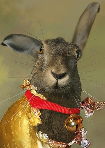 Goldhase