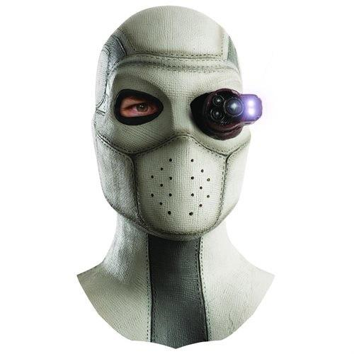 Suicide Squad - Deadshot light up mask