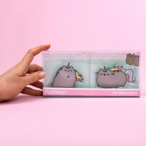 Handwarmers Pusheen Unicorn