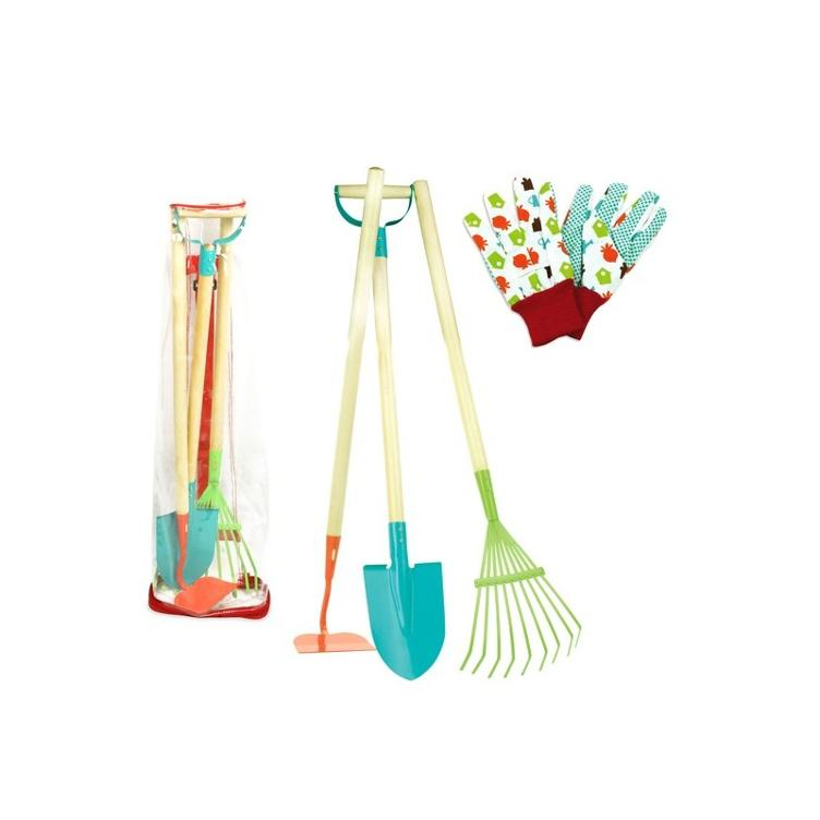 Garten Set gross