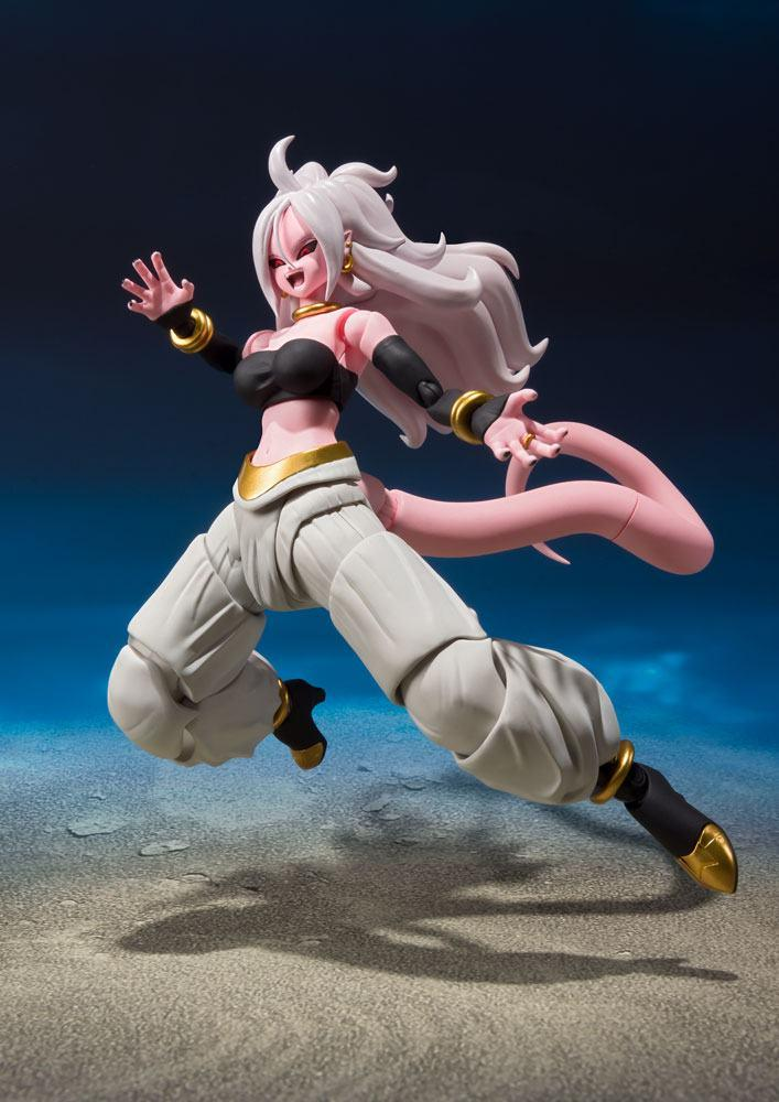 FighterZ S.H. Figuarts