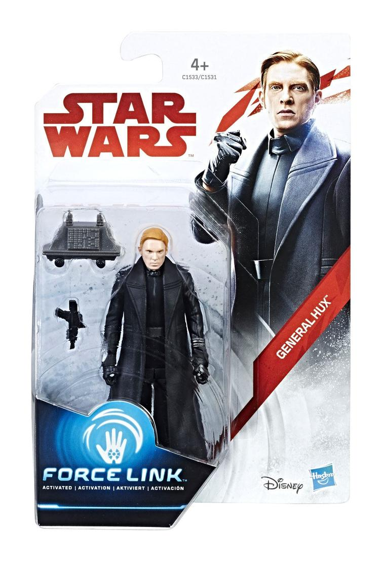 Star Wars Force Link E8 - Figur 10 cm General Hux