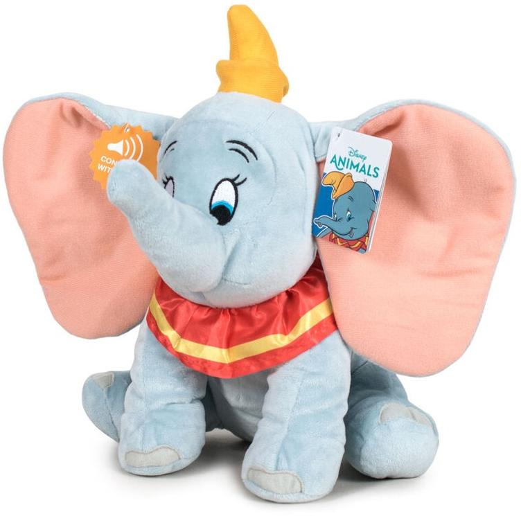 Disney Dumbo sound Plusch30cm