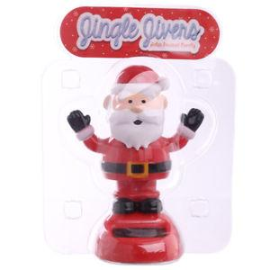 Santa Claus - Solar Powered Pal Moving Figure