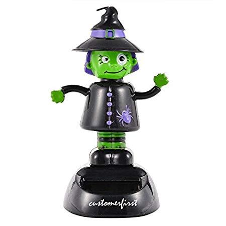 Hexe - Solar Powered Pal Moving Figure