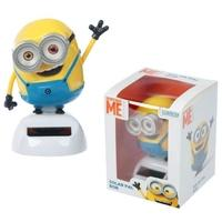Despicable me bob - Solar Powered Pal Moving Figure
