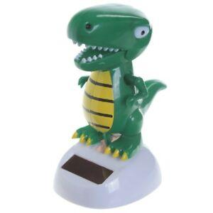Dino - Solar Powered Pal Moving Figure