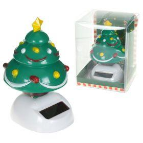Sapin de Noël - Solar Powered Pal Moving Figure