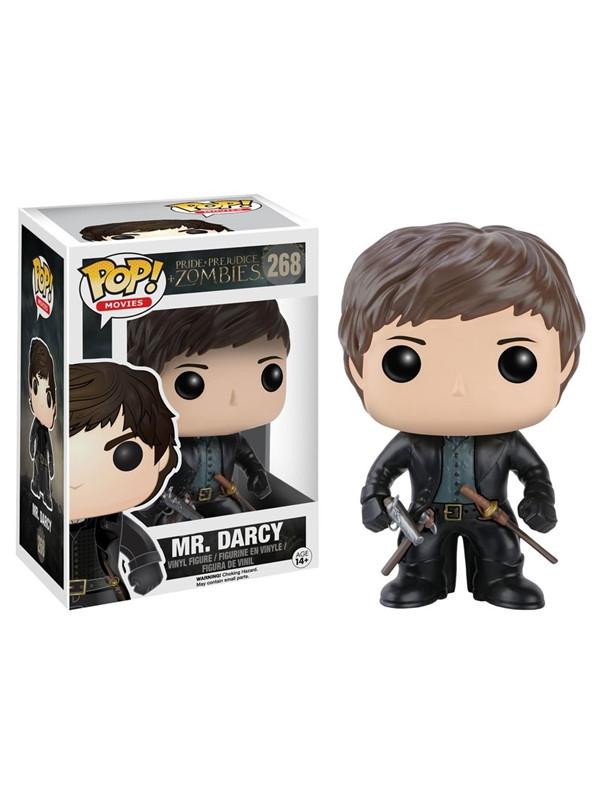 Mr. Darcy - Pride and Prejudice and Zombies Funko Pop!