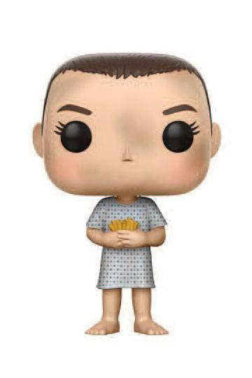 Eleven (Hospital Gown)