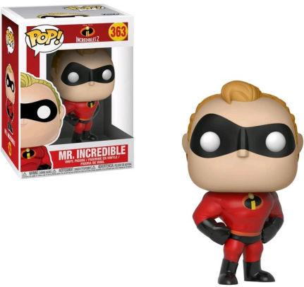 POP Disney: Incredibles 2 - Mr. Incredible