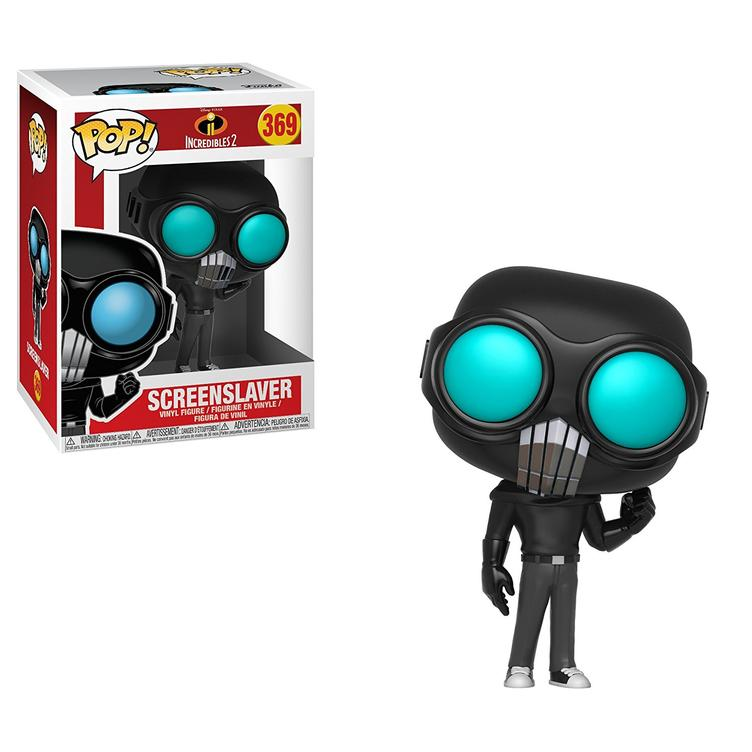 POP Disney: Incredibles 2 - Screenslaver