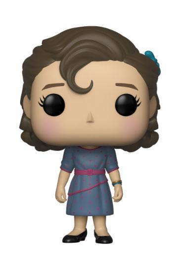 Stranger Things POP! TV Vinyl Figur Eleven at Dance 9 cm