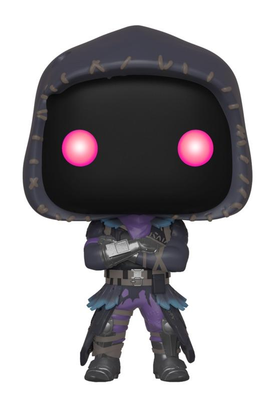 FORTNITE POP! Vinyl Figur 9 cm - Raven