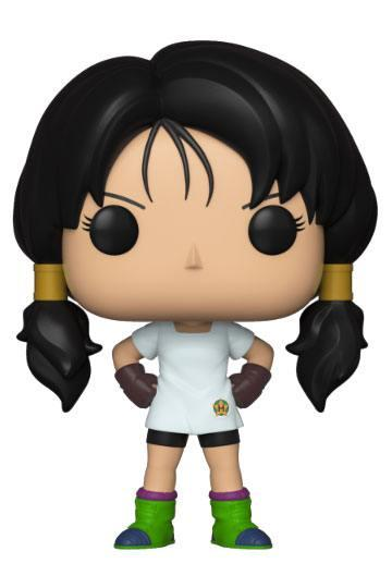 Dragonball Z POP! Animation Vinyl Figur Videl 9 cm