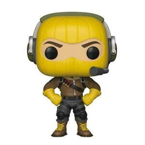 FORTNITE POP! Vinyl Figur 9 cm - Raptor