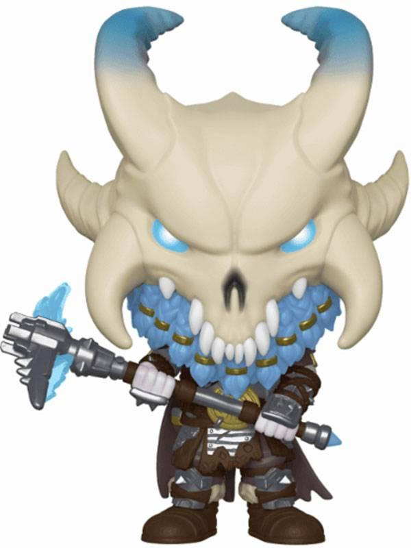 FORTNITE POP! Vinyl Figur 9 cm RAGNAROK