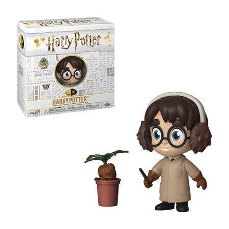 Harry Potter 5 Star Actionfigur Harry Potter (Herbology) 8 cm