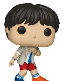 BTS POP J-Hope 9 cm