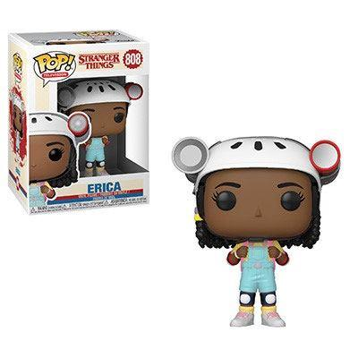 Erica 9 cm Stranger Things POP