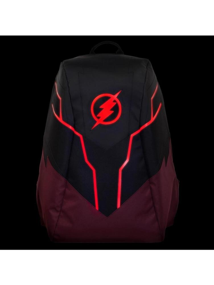 The Flash Illuminated Powered Backpack