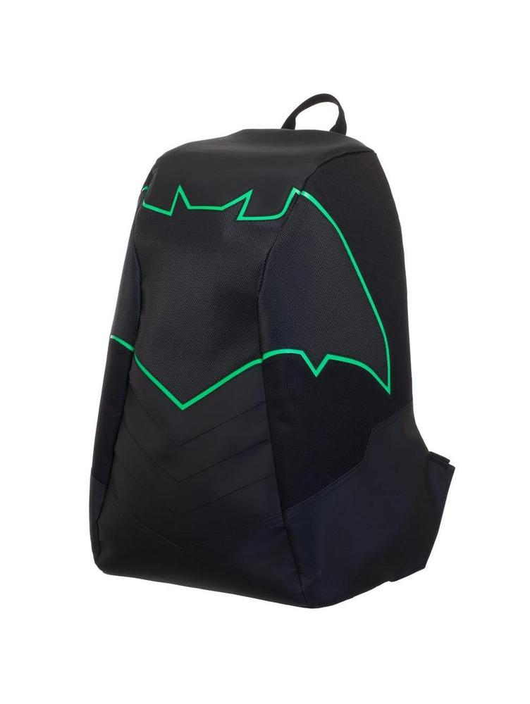 Batman Illuminated Powered Backpack