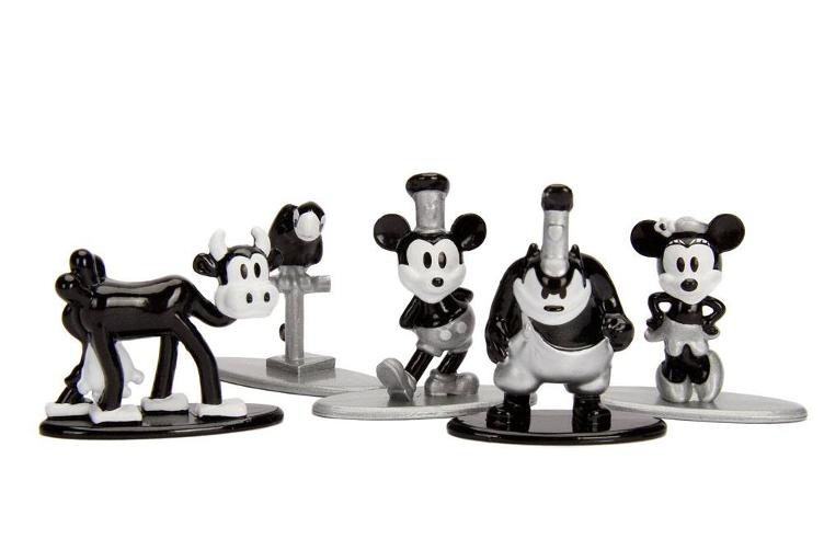 Disney Nano Mickey`s 90th