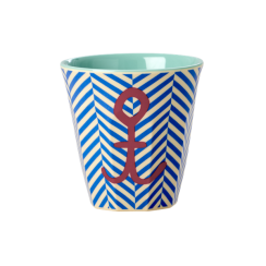 Small Melamine Cup - Two Tone - SAILANCOR