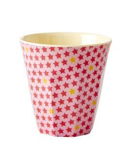 Small Melamine Cup - Two Tone