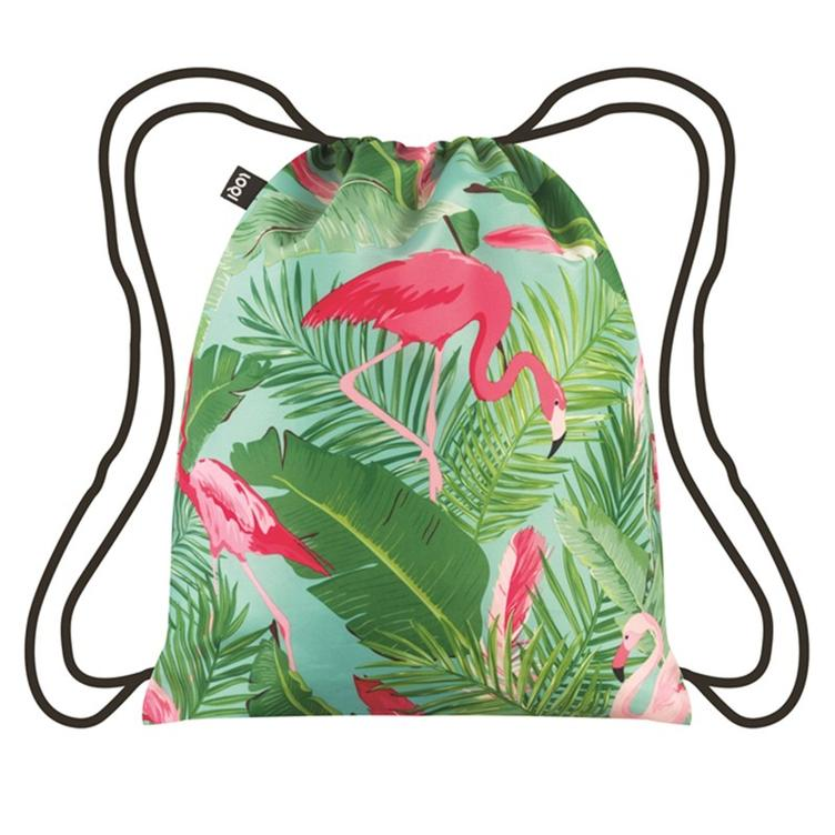 Backpack WILD Flamingos
