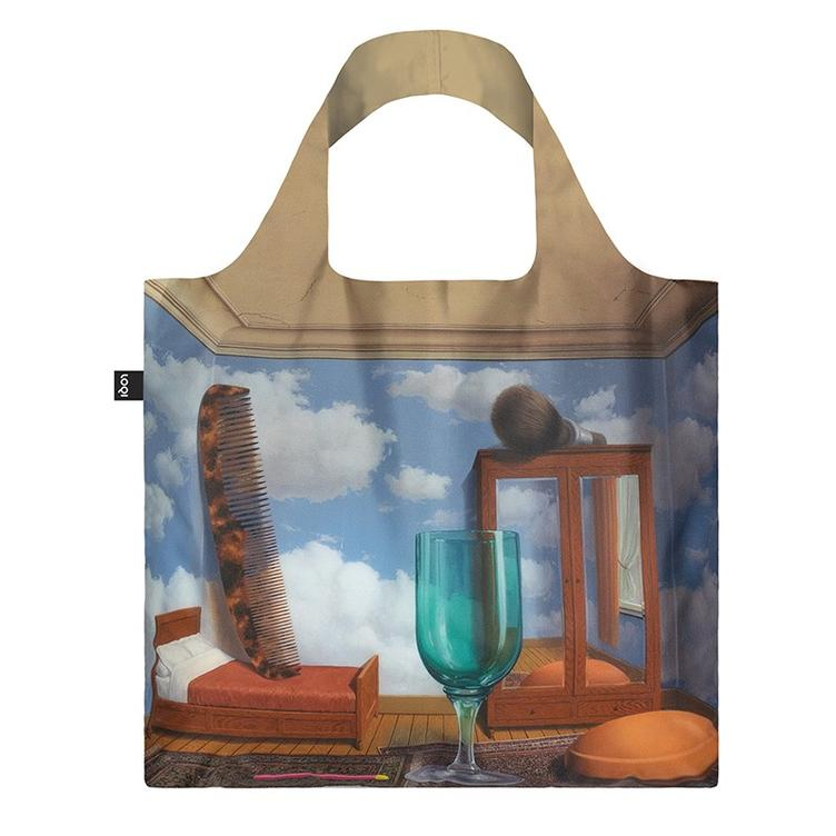Tasche RENÄ MAGRITTE,PERSONAL VALUES