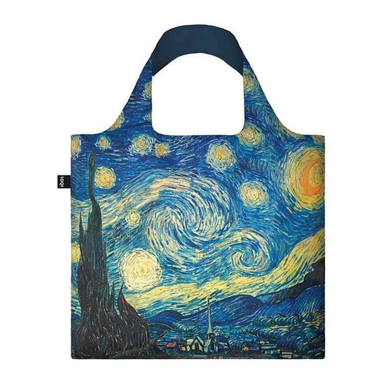 Tasche VINCENT VAN GOGH, STARRY NIGHT
