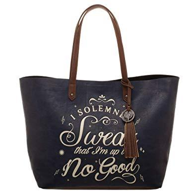 SOLEMNLY SWEAR TOTE B