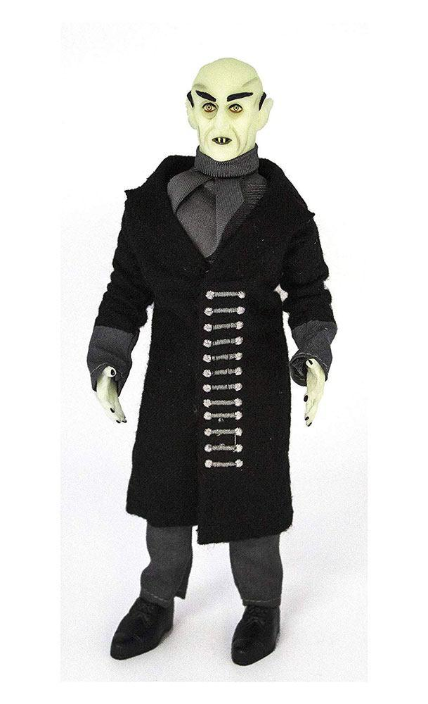 Nosferatu Actionfigur Nosferatu (Glow in the Dark) 20 cm