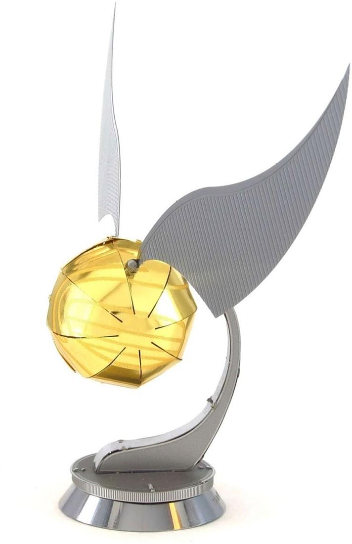 Metal Earth Golden Snitch 3D Puzzle
