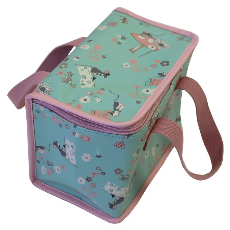 Souris Lunchbox