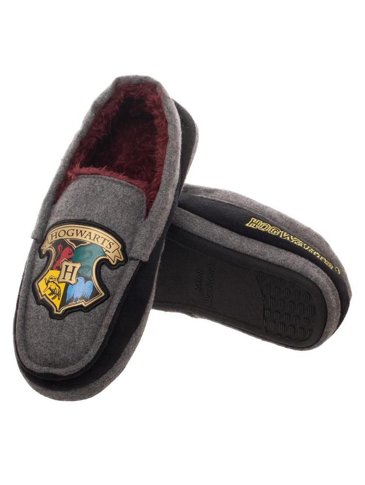 Harry Potter Hogwarts Moccasin