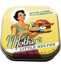 Mother`s Little Helper Mints