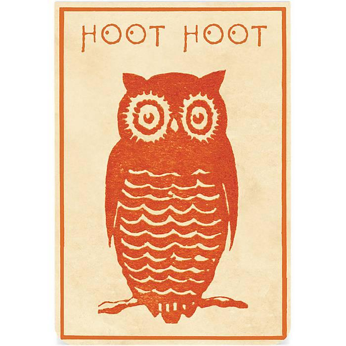 OWL Pocket Notebooks