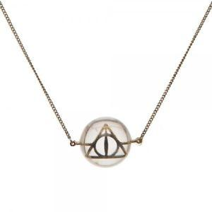 HPT DEATHLY HALLOWS N