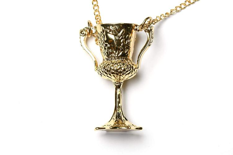 3D TRI-WIZARD CUP Collier