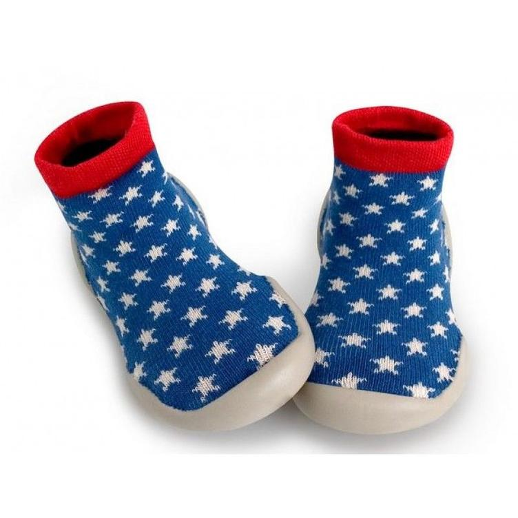 Pantoffeln Stars and stripe 36/37