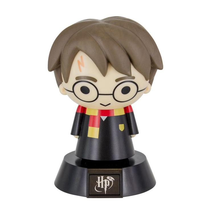 Harry Potter 3D Icon Lampe